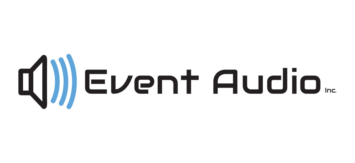 Event Audio Logo