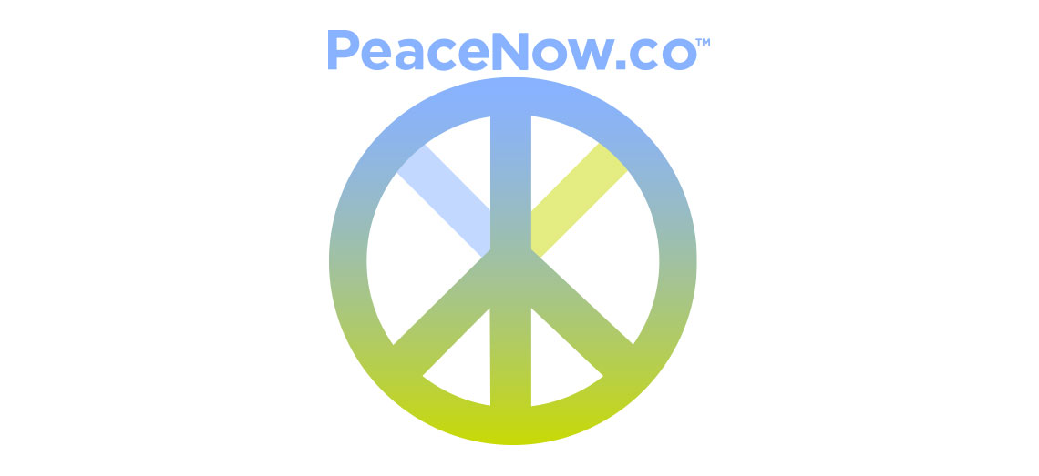 Peace Now Logo