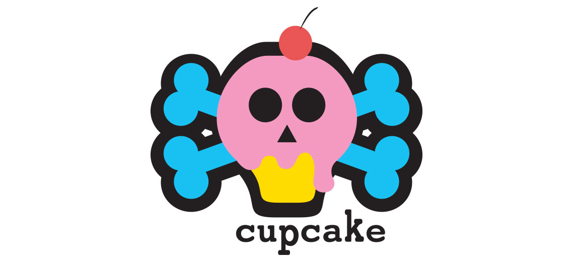 Cupcake Clothing Logo
