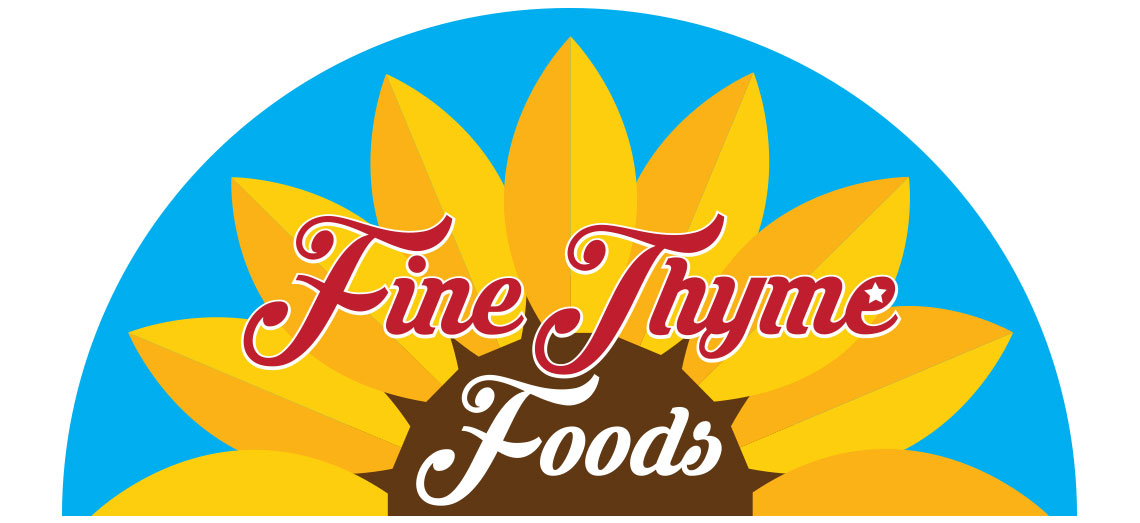 Fine Thyme Foods Logo