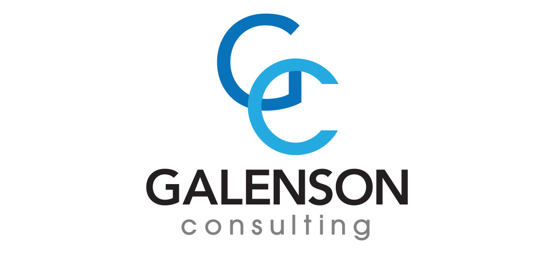 Galenson Consulting Logo