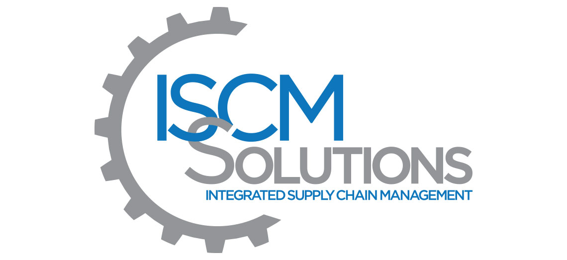 Integrated Supply Chain Management Logo