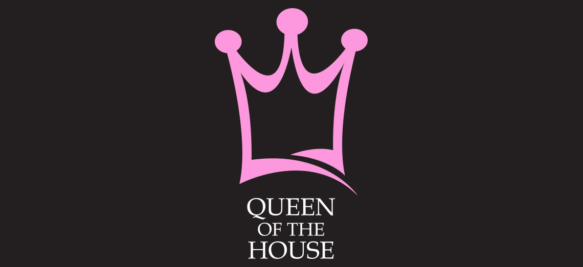 Queen of the House Logo