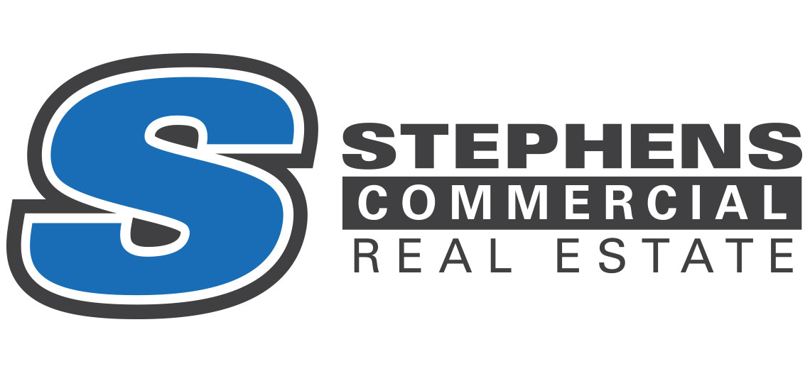 Commercial Property Branding : Pixninja logo design identity branding lawrence ks