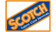 Scotch Cleaners Logo