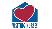 Visiting Nurses Association Logo