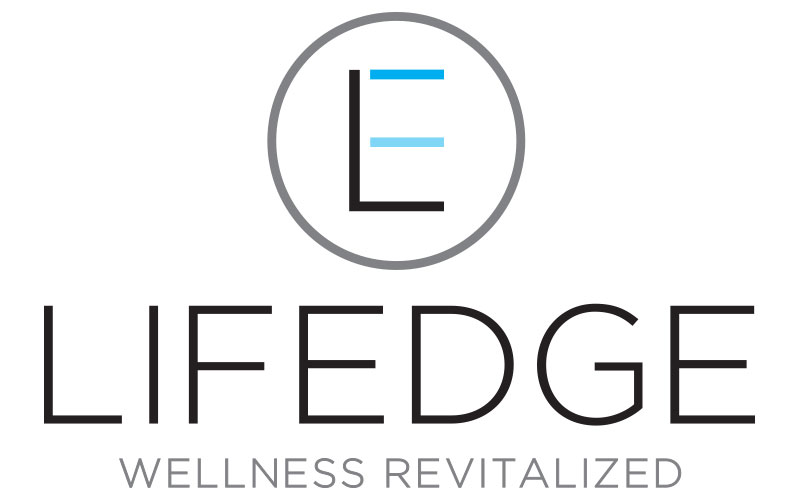 LifEdge Logo