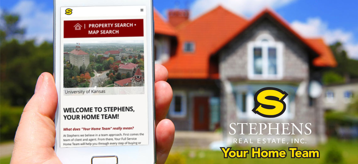 Stephens Our New Home Ads