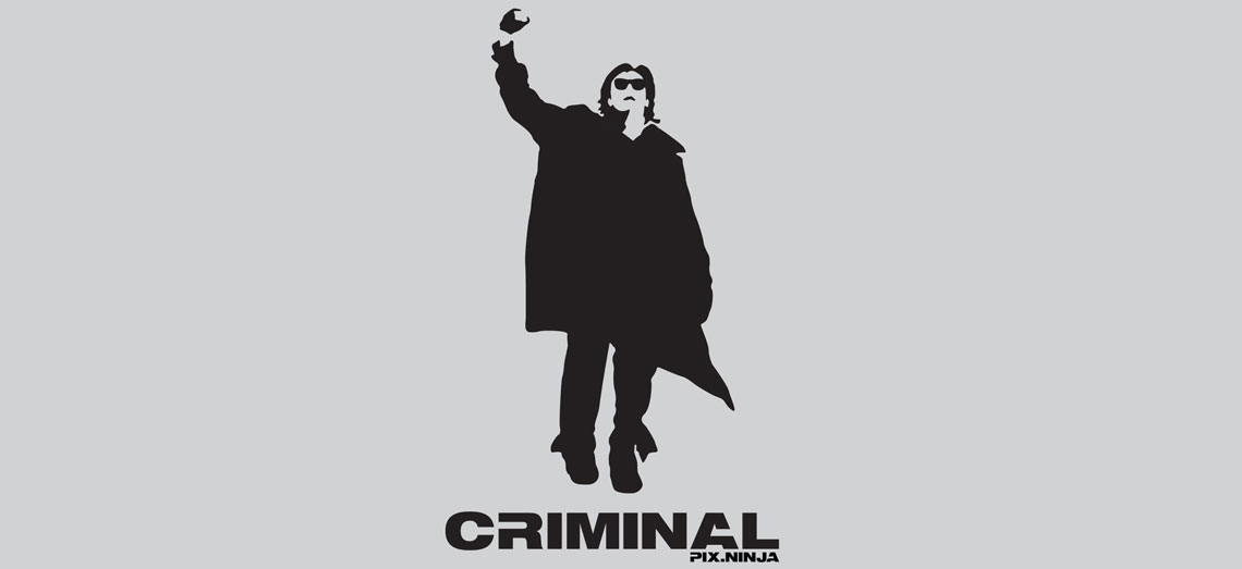 Criminal Wallpaper