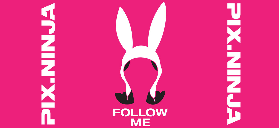 Follow Me Wallpaper