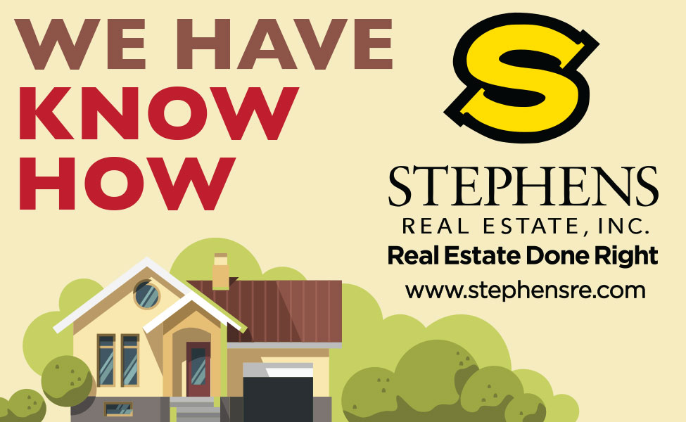 Know How Marketing Campaign for Stephens Real Estate